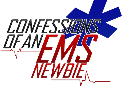 Confessions of An EMS Newbie Retrospective