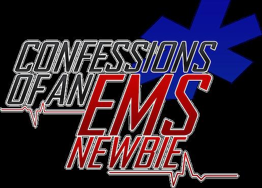 Confessions of An EMS Newbie Retrospective
